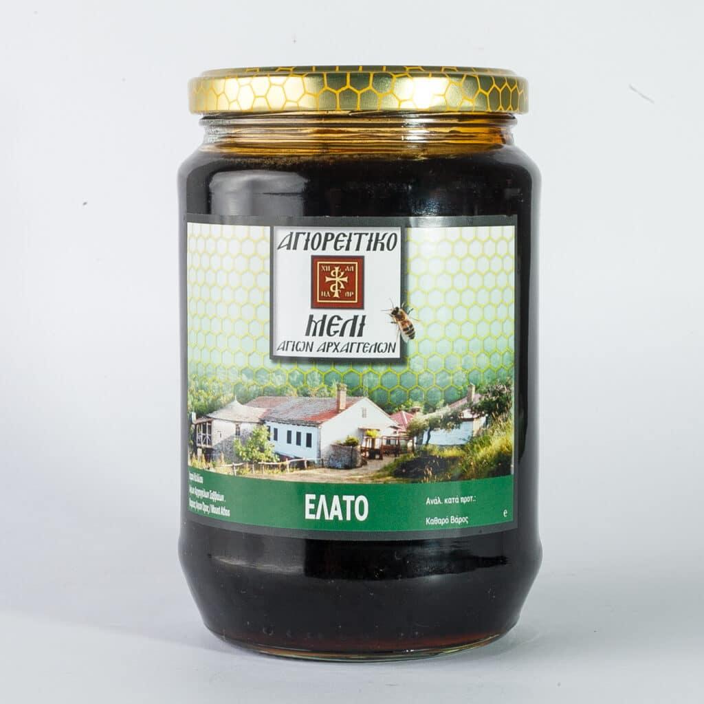 Μέλι από Έλατο
