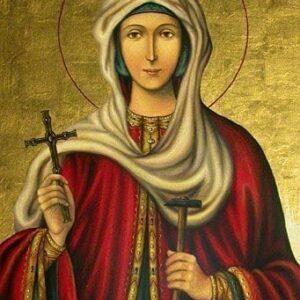 Εικόνα Αγία Μαρίνα
