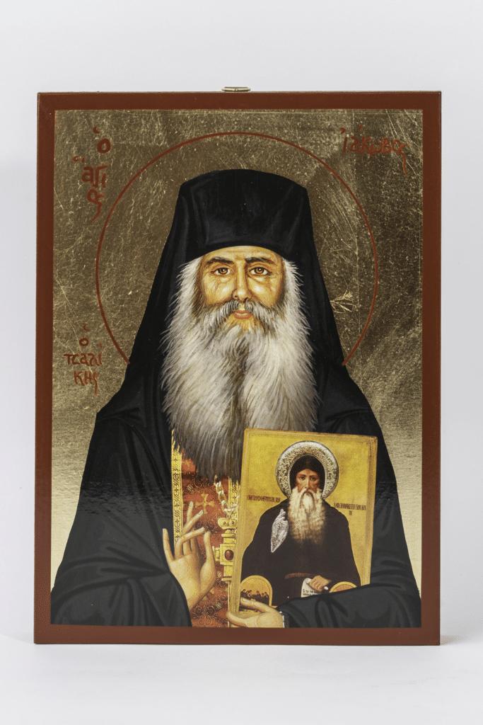 Εικόνα Άγιος Ιάκωβος