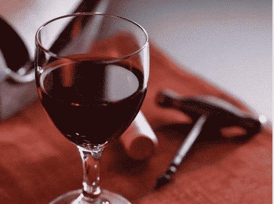 Κόκκινο Κρασί και