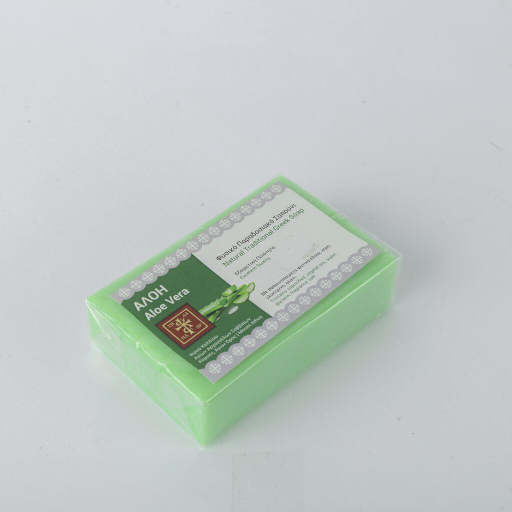 Σαπούνι Αλόη