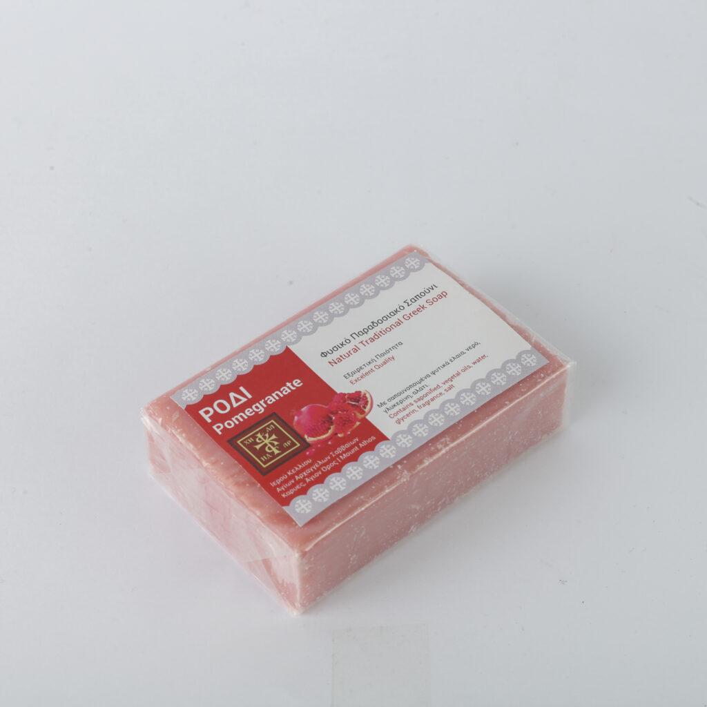 Σαπούνι Ρόδι