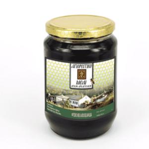 Μέλι Βελανιδιάς Αγίου Όρους